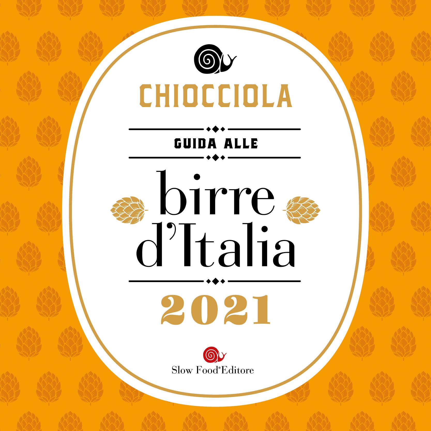 Slow Food Guida alle Birre d'Italia 2021 - Birrificio del Forte